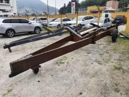 Carreta Rodo-Encalhe Phantom 300 290