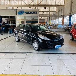 Peugeot 207 XR 1.4 Passion Ano 2011