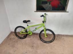 bicicleta pro x serie 10