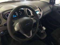 Ford Ka 1.0 SE Hatch 2021 Branco