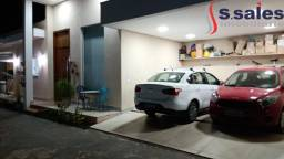 Imperdível - Casa 3 Suítes com Churrasqueira - Lazer Completo - Vicente Pires - Brasília