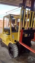 Mecânico, manutenção em Empilhadeiras, Prensas de Papel e Palheteiras