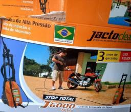 Lavadora Vap Jacto Clean