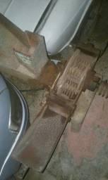 Motor B8 a diesel com picadeira