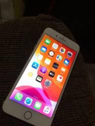 Iphone 8 plus troco em 7 normal ou 7 plus com volta boa