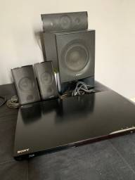 Vende Home Theater Sony 5.1