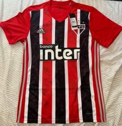 Camisa São Paulo Futebol Clube