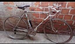 Vendo Bicicleta super 10