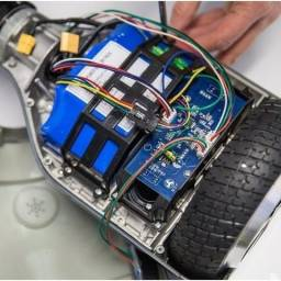 Conserto e Assistência técnica de Hoverboard / Overboard, Temos todas as peças!