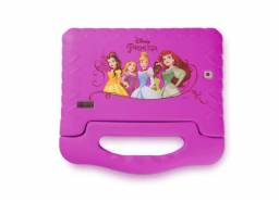 Notebook Positivo. Antena Airgrid M5. Tablet Multilaser Disney Princesas
