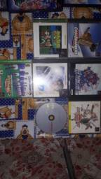 Lote de Games Playstation One PSOne