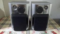 Caixas de som Bass Reflex