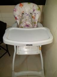 Cadeira Merenda Burigotto PegPerego