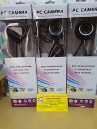 Webcam custo benefício
