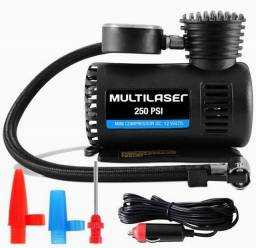 Minicpressor automotivo
