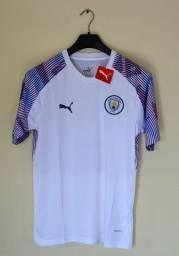 Camisas de futebol Lançamentos 2020