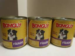 Ração Bomguy