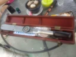 Torquímetro gedore com torque precisam