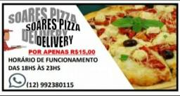 Pizzaria Soares