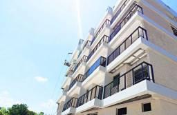 Pronto para morar! Apartamento tipo flat à venda em Ponta de Campina Camboinha