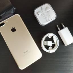 iPhone 7 Plus 32GB Vitrine Novo