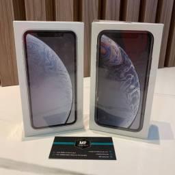 IPhone XR 64Gb / novos lacrados