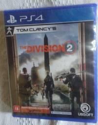 Tom Clancy's The Division 2 R$ = 85 Lacrado