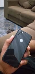 iPhone 8 troco em 7 Plus