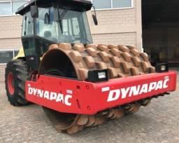 Rolo Compactador Dynapac 250 Entrada R$ 29.324,30