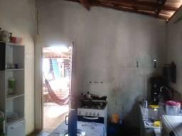 Casa em Olhos D'Água Goiás,2 quartos,1 banheiro,sala e cozinha