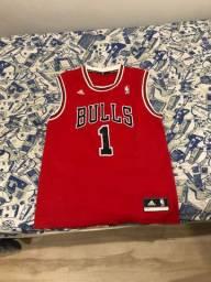 Camisa chicago bulls(Original)