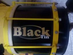 Cuica Black Tim 10