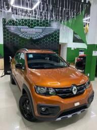 Renault Kwid Outsider 2021 0KM Financiamento Sem Entrada Venha Conferir !!!