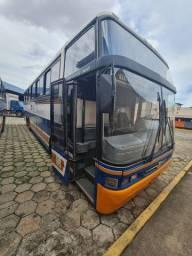 Ônibus Scania trucado k113 Nielson Jum Bus 360