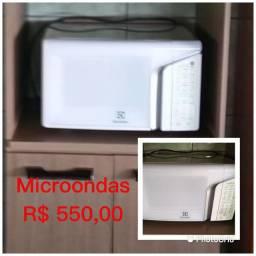 Microondas 110v Eletrolux