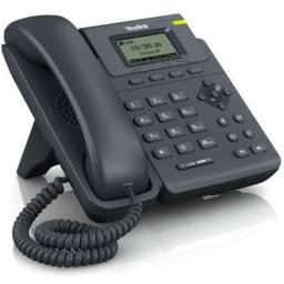 Telefone Ip Yealink Sip-t19p-e2 Novo Na Caixa