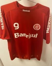 Camisa Inter 2009 Tamanho G