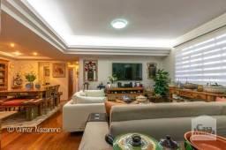 Título do anúncio: Apartamento à venda com 4 dormitórios em Santo antônio, Belo horizonte cod:376293