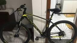 Bicicleta TSW Jump 29