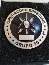 Medalha  Polícia Civil GOE - SP