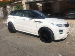 evoque dynamic com teto