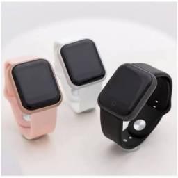 Relógio Celular Bluetooth Camera Android<br><br>