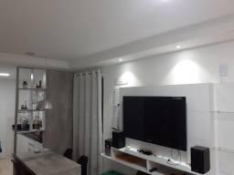 Apartamento 2Q Reformado e Mobiliado