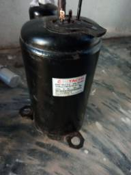 Título do anúncio: Vende-se compressor de 18 btus
