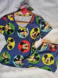 Baby dolls e camisolas