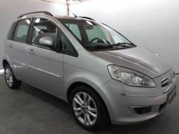 Fiat Idea Essence 1.6 2015, o mais completo da categoria