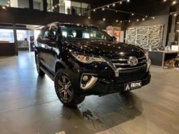 Toyota SW4 2017 SR 2.7 Flex