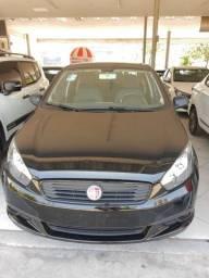 FIAT - Grand Siena 1.4 c/ pré disposição GNV - 21/21