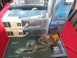 Kit Sony 3D