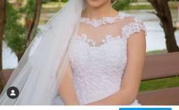 Vestido de Noiva CARUARU